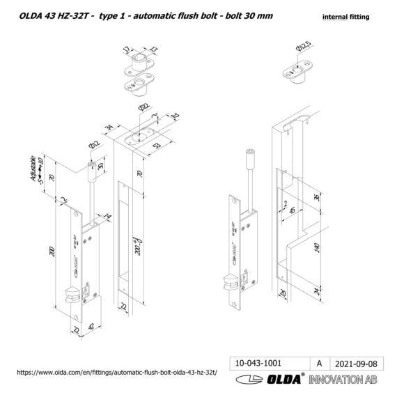 OLDA-43-HZA-32T-t1-bolt-30-DIM-int-JPG