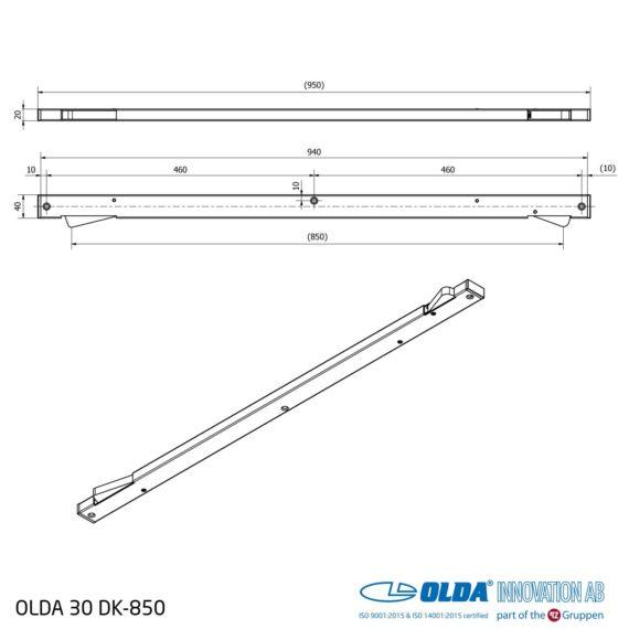 30DK850-DIM-180525