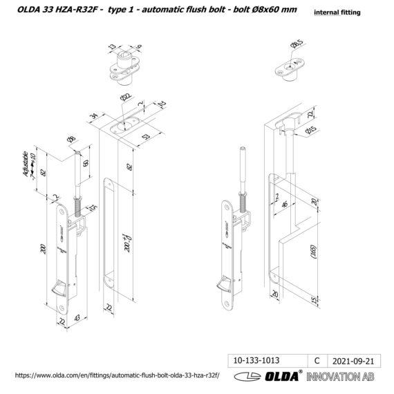 OLDA-33-HZA-R32F-t1-bolt-8×60-DIM-int-JPG