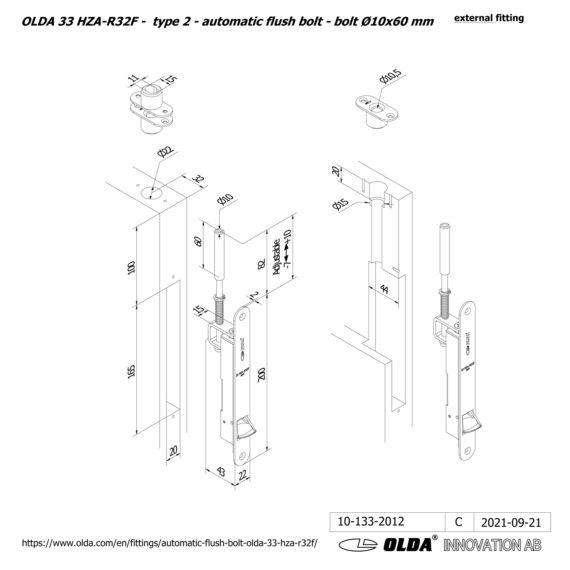 OLDA-33-HZA-R32F-t2-bolt-10×60-DIM-ext-JPG