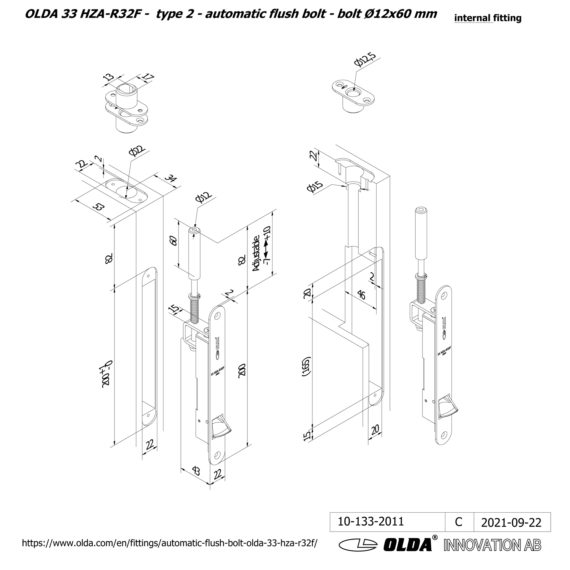 OLDA-33-HZA-R32F-t2-bolt-12×60-DIM-int-JPG
