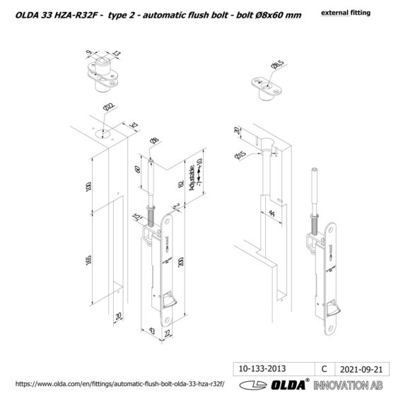 OLDA-33-HZA-R32F-t2-bolt-8×60-DIM-ext-JPG