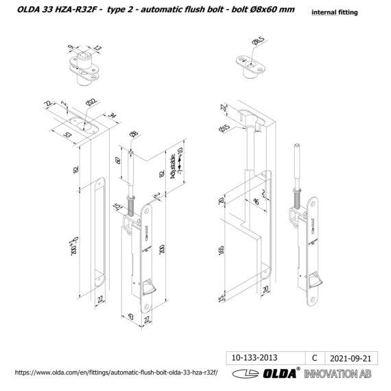 OLDA-33-HZA-R32F-t2-bolt-8×60-DIM-int-JPG