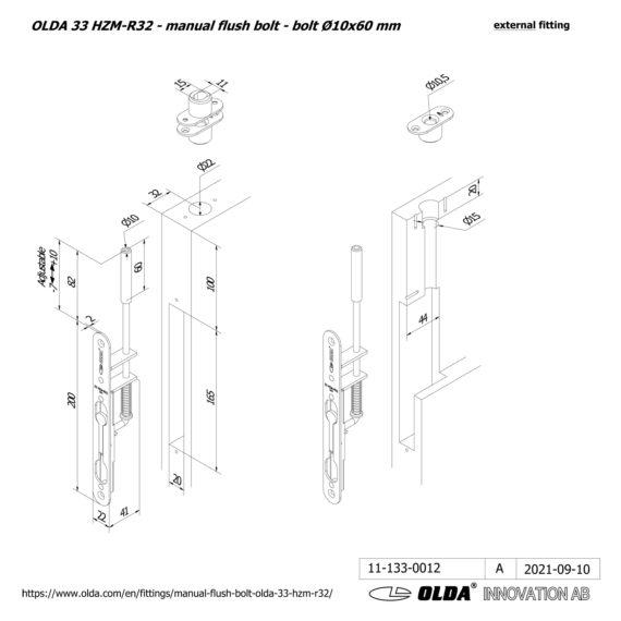 OLDA-33-HZM-R32-bolt-10×60-DIM-ext-JPG