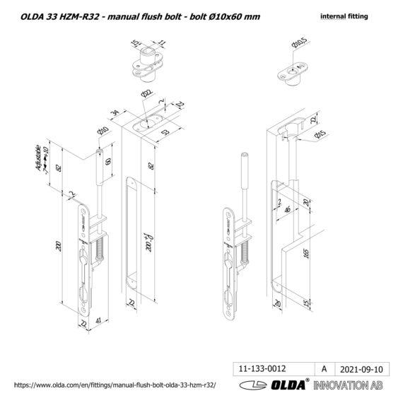 OLDA-33-HZM-R32-bolt-10×60-DIM-int-JPG