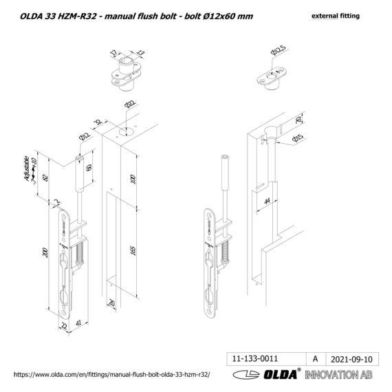 OLDA-33-HZM-R32-bolt-12×60-DIM-ext-JPG