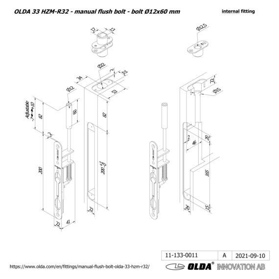 OLDA-33-HZM-R32-bolt-12×60-DIM-int-JPG