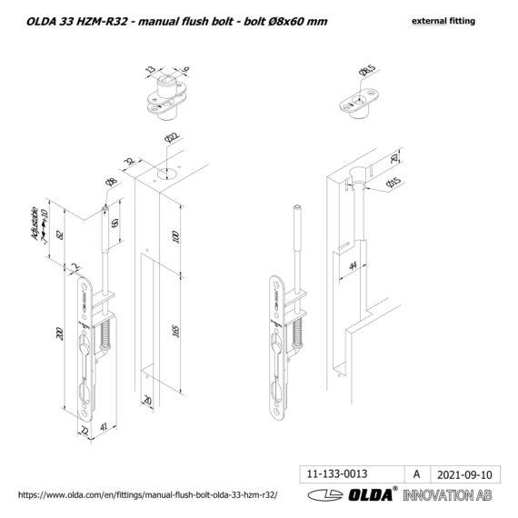 OLDA-33-HZM-R32-bolt-8×60-DIM-ext-JPG