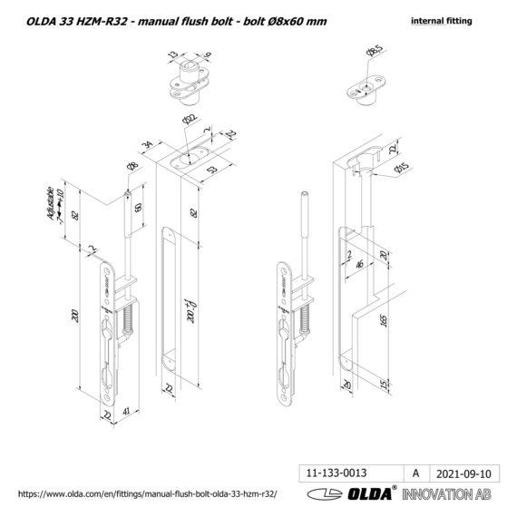 OLDA-33-HZM-R32-bolt-8×60-DIM-int-JPG