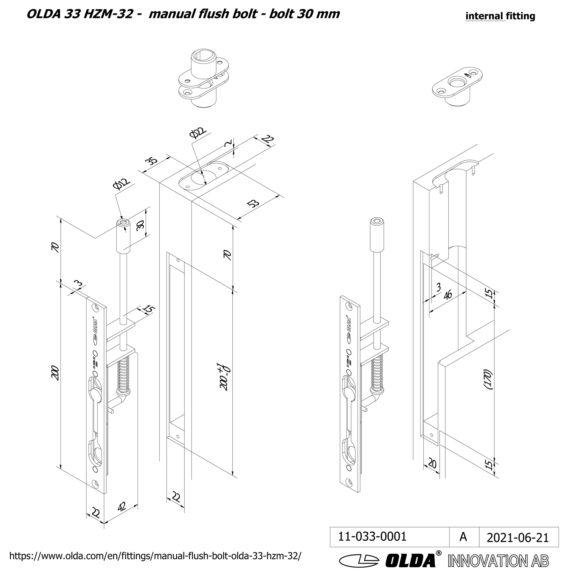 OLDA-33-HZM-32-bolt-30-DIM-int-JPG